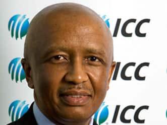 Cricket South Africa president claims death threats