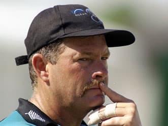Steve Rixon in consideration for Australia coach post