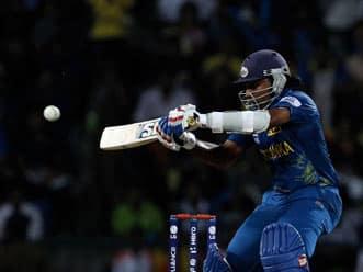 ICC World T20 2012: Sri Lanka wary of Luke Wright and Eoin Morgan, says Mahela Jayawardene