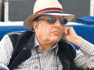 Memorial lunch in honour of Mansur Ali Khan Pataudi