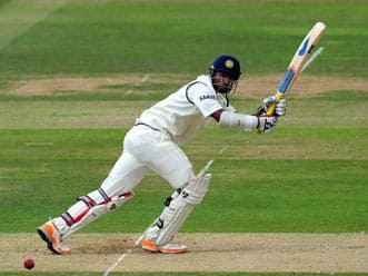 India A in command against New Zealand A in the first unofficial Test
