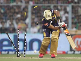 IPL 2012 preview: Kolkata Knight Riders face an upbeat Rajasthan Royals