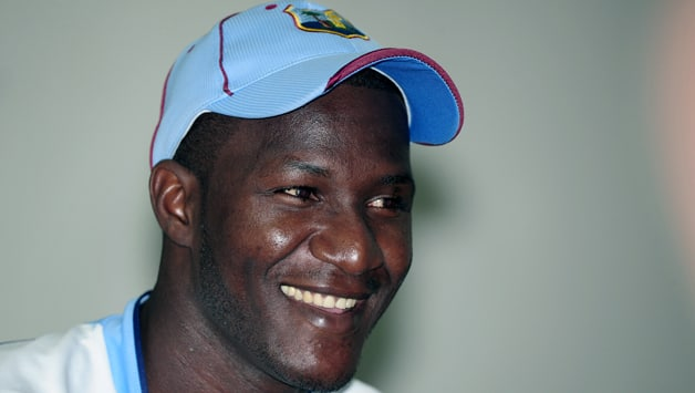 India vs West Indies 2013: We are here to win series, says Darren Sammy