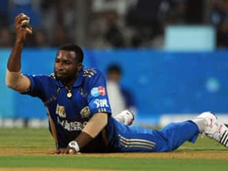 IPL 4 Top Ten: Memorable catches