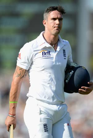 Kevin Pietersen - the latest among a long line of big names dropped by England
