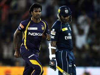 IPL 2012: Kumar Sangakkara blames batsmen for defeat against KKR