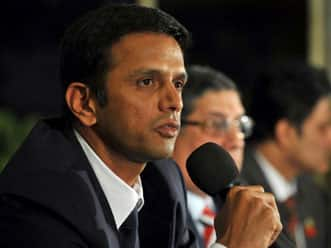 Former Indian cricketers praise Rahul Dravid: Video