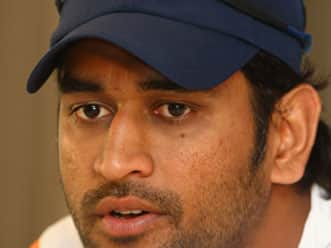 MS Dhoni says India's win not completely satisfying
