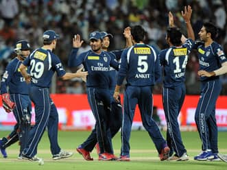 Yes Bank to intervene in BCCI-Deccan Chargers' IPL contract row