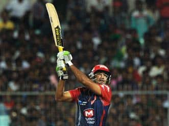 IPL 2012: Irfan Pathan credits rain washed Eden Gardens wicket for victory over KKR