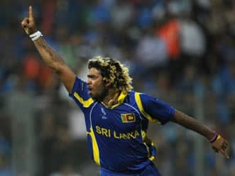 Malinga says his World Cup career is over