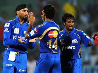 Beating CSK was the toughest challenge: Harbhajan