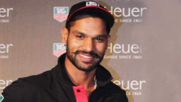 IPL 2013: Shikhar Dhawan could be back soon for Sunrisers Hyderabad