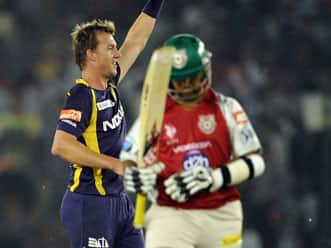 IPL 2012: Match against Mumbai is must-win for Kolkata, says Brett Lee