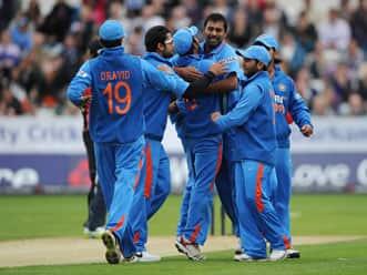 Live Score – India vs England 2nd ODI Match at Southampton