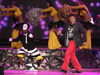 IPL 5 opening ceremony records lowest TVR
