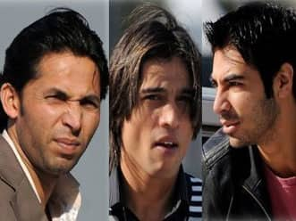 Scandal-hit Pakistanis excluded from Wisden list