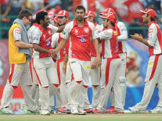 IPL 2012 preview: Inspired Punjab look to topple Delhi to remain in contention for play-offs