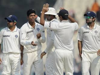 India seal series with a crushing innings win