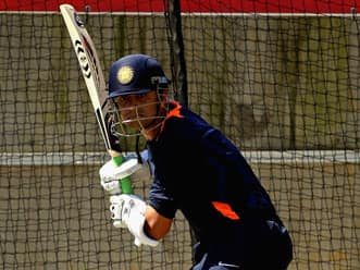 Indian team forced to reschedule practice session in Adelaide