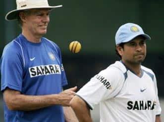Greg Chappell hails Sachin Tendulkar as the Picasso of cricket