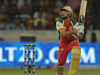 IPL 2012: Virat Kohli blames RCB batsmen for loss against Deccan