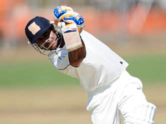 Selection for England tour a surprise, says Manoj Tiwary