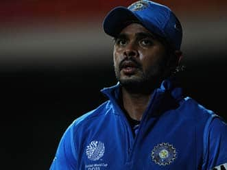 Sreesanth's mental preparation was missing, says his mentor