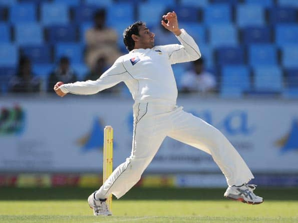 Saeed Ajmal's innocent statements may have been misinterpreted