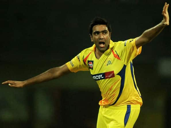 Stephen Fleming hopes to redefine Ashwin's role in the team