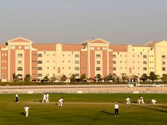 Dubai's Global Cricket Academy rising as the game's new hub