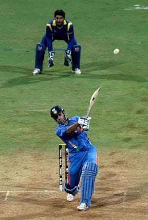 A cricketing epic that this generation was privilege to witness!