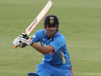 It would be a huge mistake to rest Gautam Gambhir against Australia
