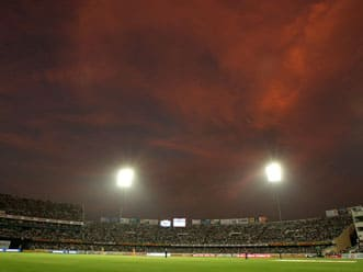Poor turnout expected for first Test after VVS Laxman's retirement