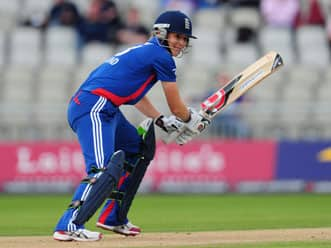 ICC Women's T20 World Cup 2012: England get off to a flyer against India