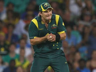 Australia vs India: CB Series-10th ODI post-match video of Shane Watson and David Warner