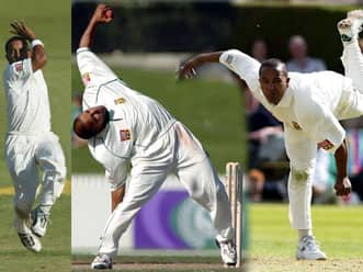 The Ugly XI – Eyesores on the cricket field, but…