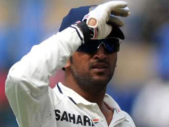 Does Dhoni offer value as captain in Tests?