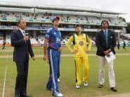 England vs Australia, 1st ODI, Lord's (Jun 29, 2012)