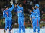 Sri Lanka vs India, 1st ODI, Hambantota (Jul 21, 2012)