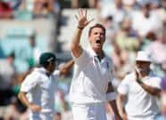 England vs South Africa, 1st Test, Kennington Oval (Jul 19-23, 2012)