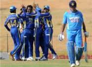 Sri Lanka vs India, 2nd ODI, Hambantota (Jul 24, 2012)