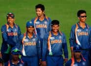 India vs New Zealand, ICC Under-19 World Cup semi-final, Townsville (Aug 23, 2012)