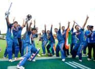 Australia vs India, ICC Under-19 World Cup final, Townsville (Aug 26, 2012)
