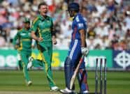 England vs South Africa, 5th ODI, Nottingham (Sep 5, 2012)