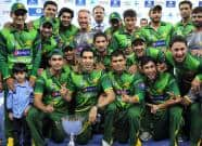 Pakistan vs Australia, 3rd T20, Dubai (Sep 10, 2012)