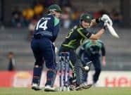 Australia vs Ireland, ICC World T20 Group B match, Colombo (Sep 19, 2012)