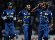 Sri Lanka vs New Zealand, ICC World T20 Group 1 Match, Pallekele (Sep 27, 2012)