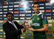 Pakistan vs South Africa, ICC World T20 Group 2 Match, Colombo (Sep 28, 2012)