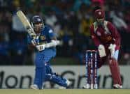 Sri Lanka vs West Indies, ICC World T20 Group 1 Match, Pallekele (Sep 29, 2012)